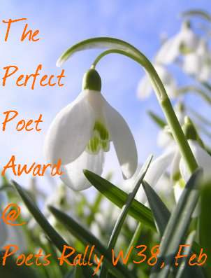 Perfect Poet Award